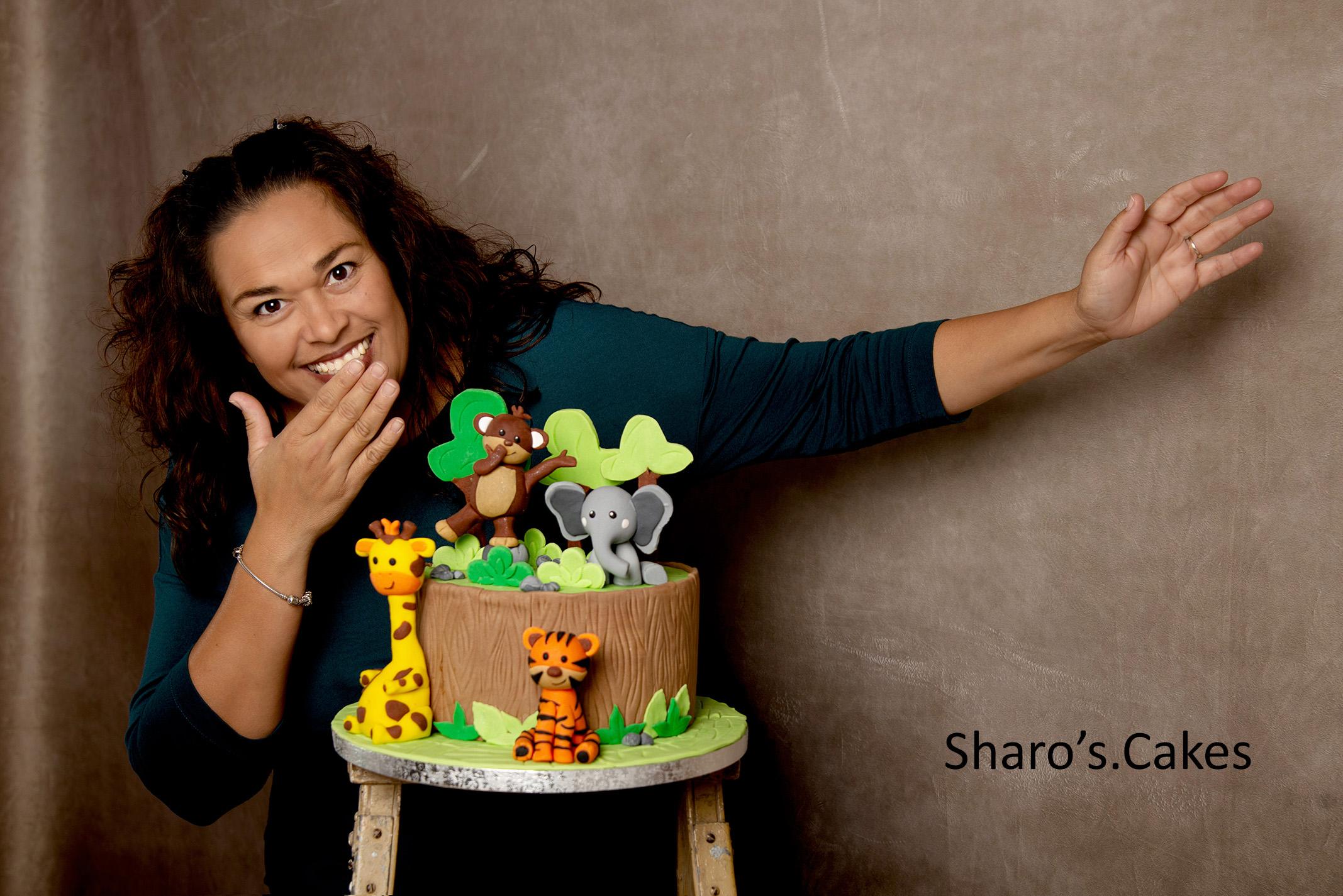 Sharo's Cakes