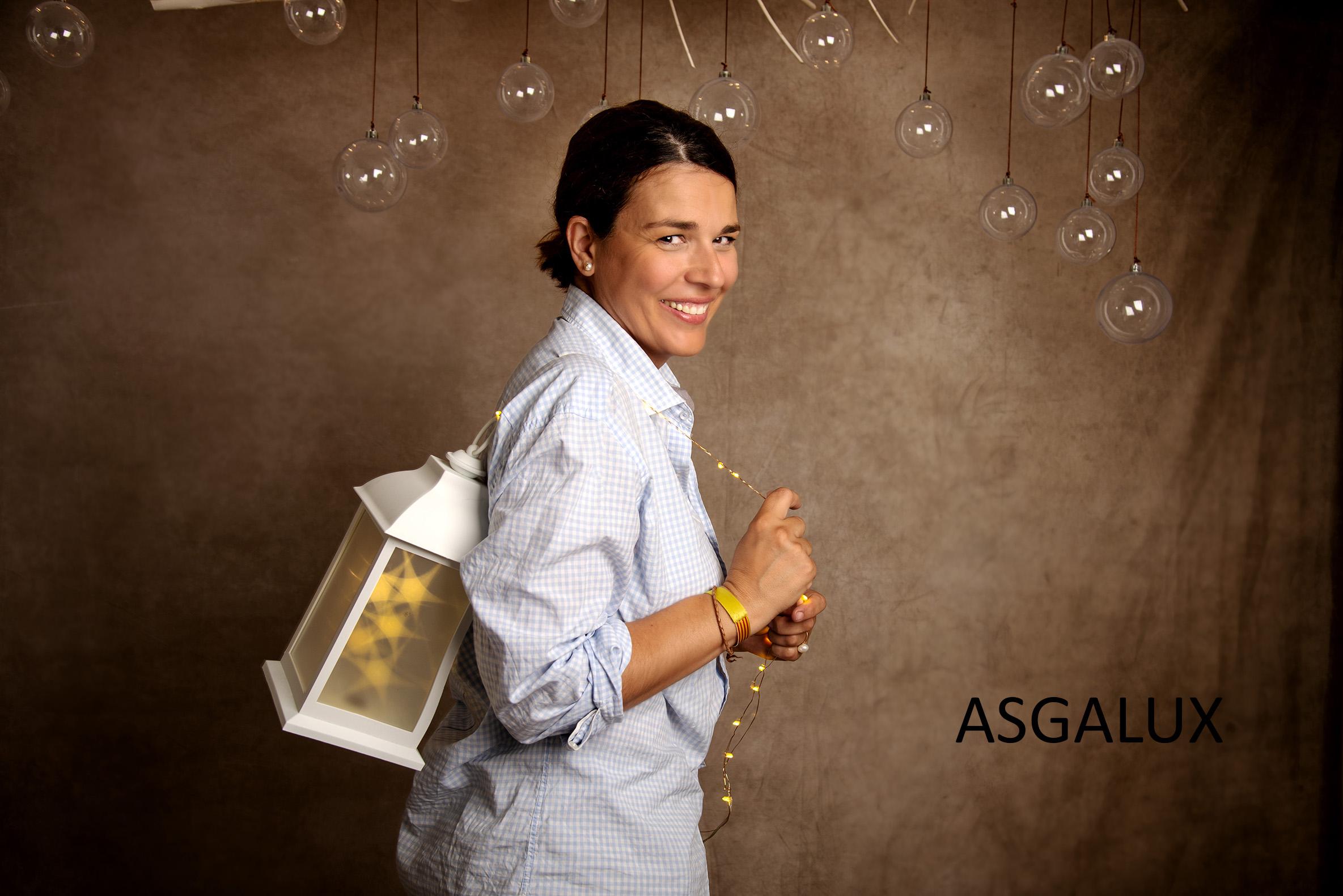 Asgalux