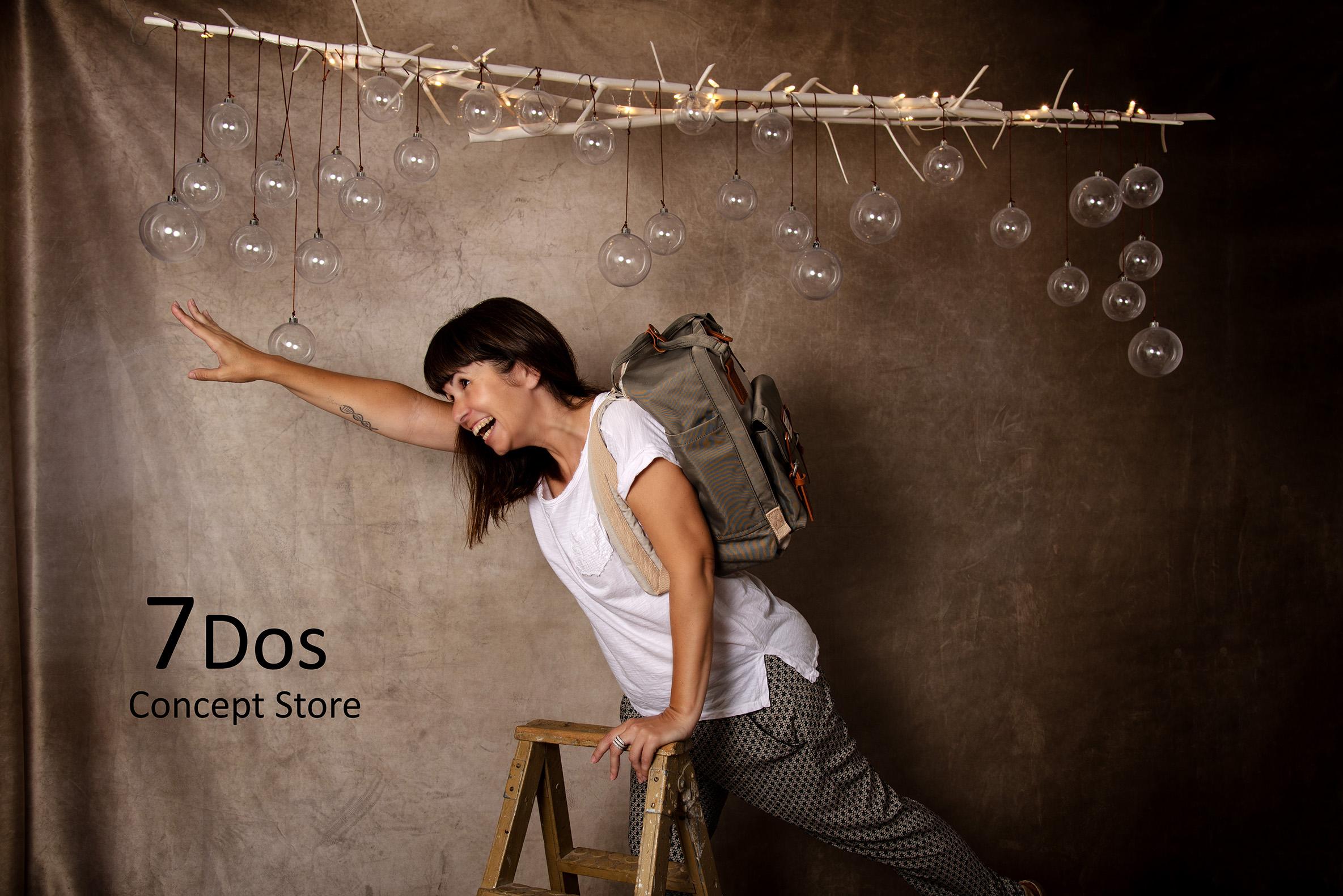 7Dos: Concept Store