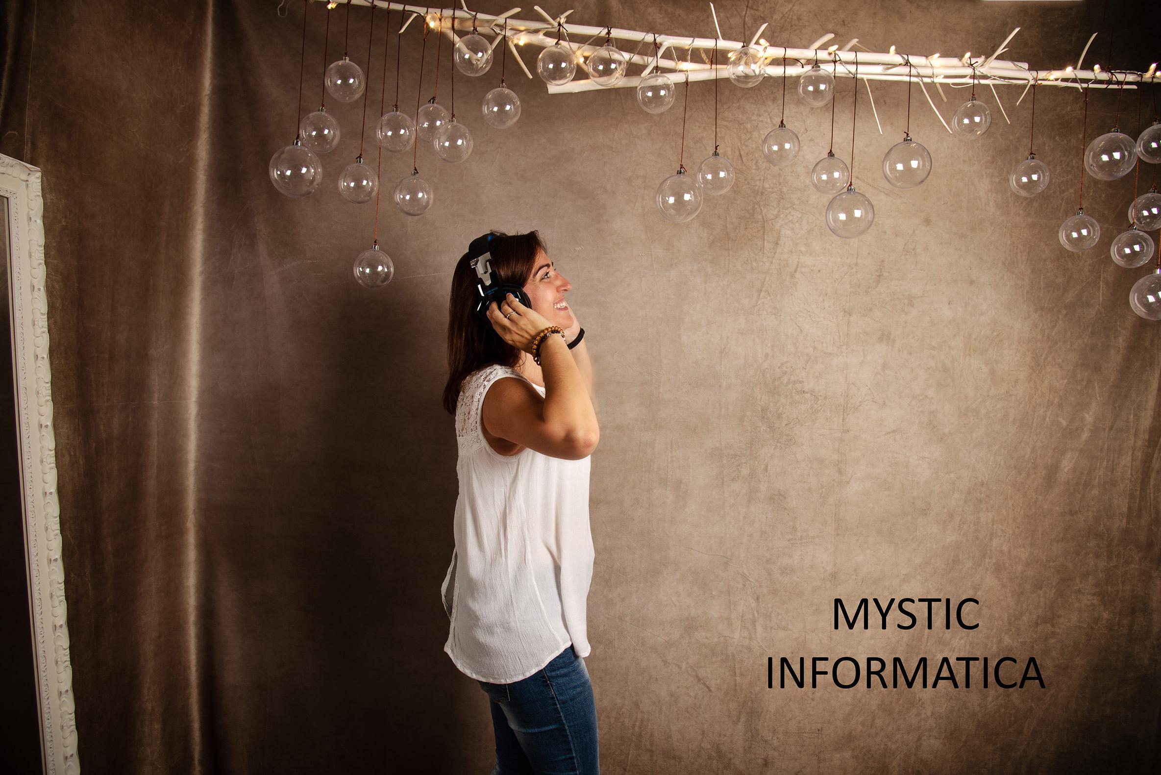 Mystic Informatica