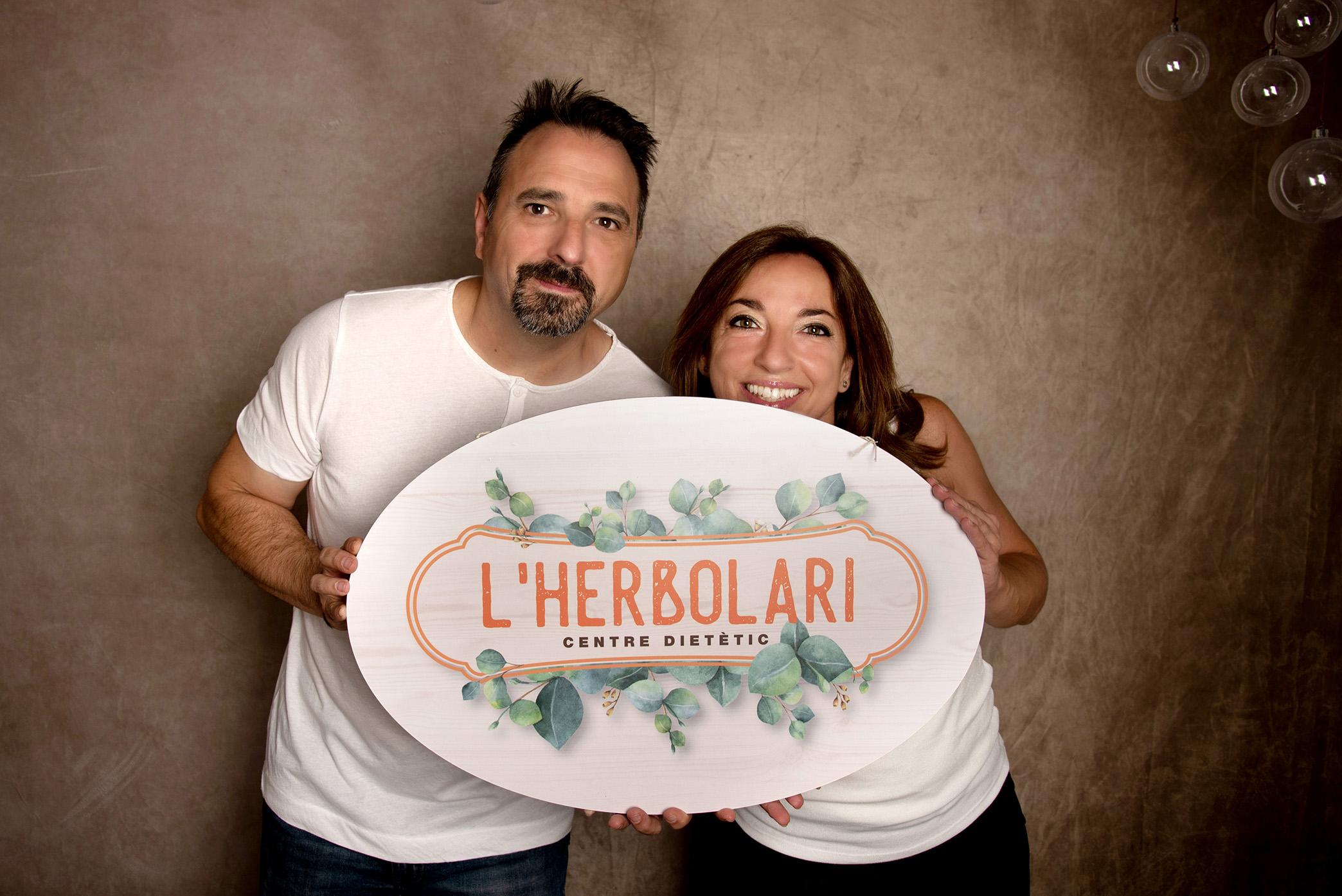 L'Herbolari: Centre dietètic