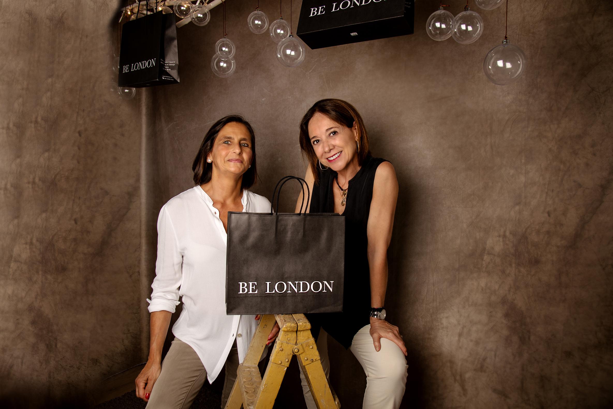 Be London