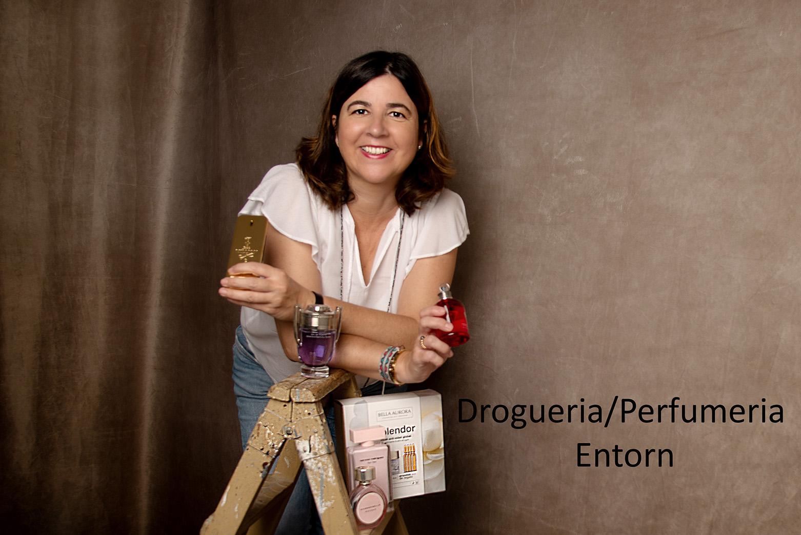 Drogueria/Perfumeria Entorn