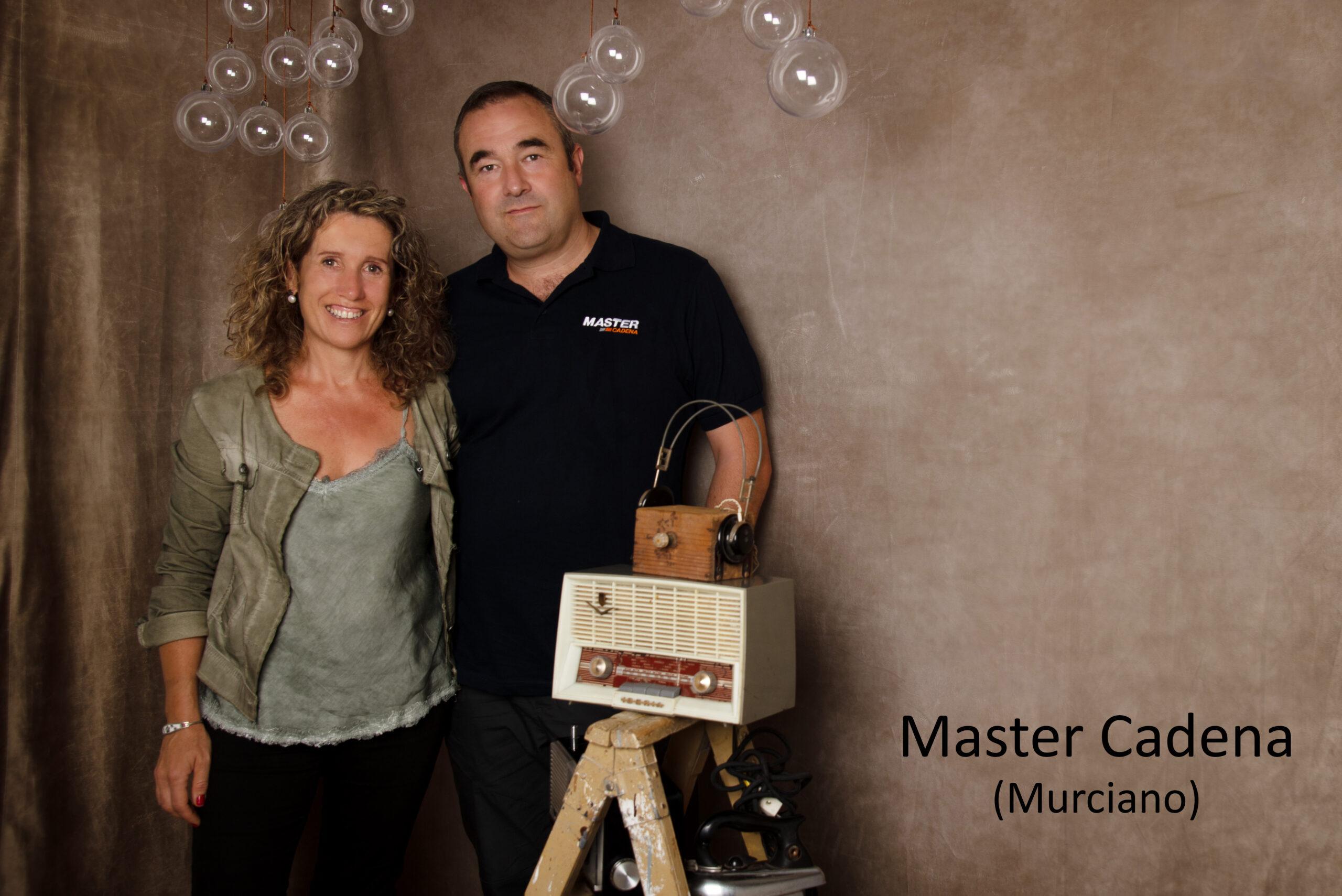 Master Cadena (Murciano)